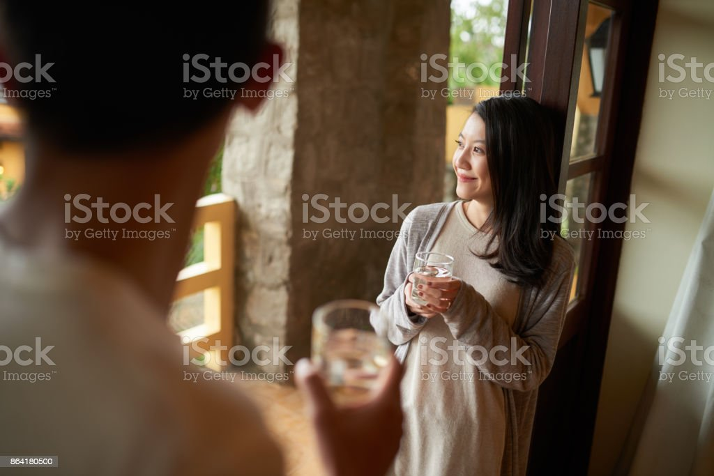 Lovely Asian girl royalty-free stock photo