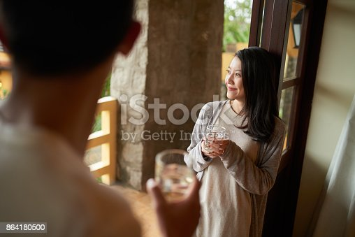 Lovely Asian Girl Stock Photo & More Pictures of Adult