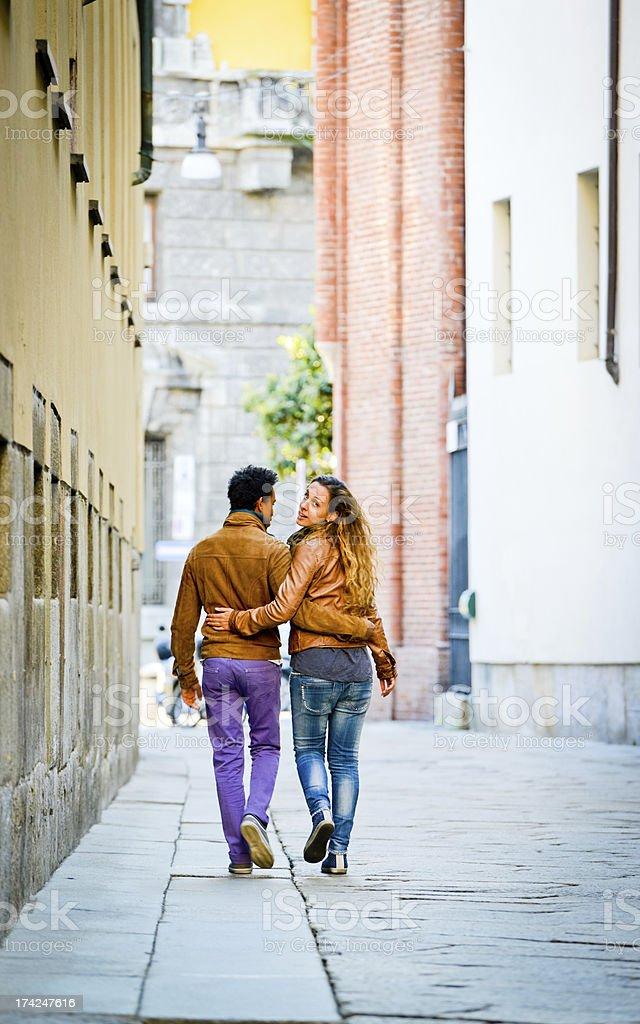 Die besten europäischen Städte für interracial dating Sollten Sie Ihrem Ex sagen, dass Sie jemanden datieren