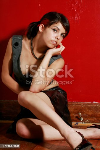 807419930 istock photo Lovely Red 172800108