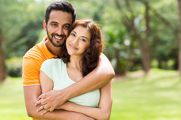 royalty free indian couple pictures images and stock photos istock