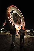 istock Lover and FerrisWheel 89148338