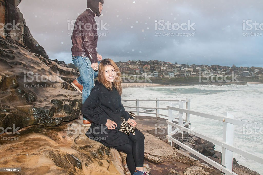 lover stock photo