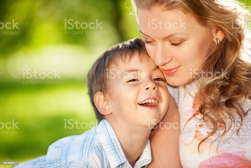 Loverboy royalty-free stock photo
