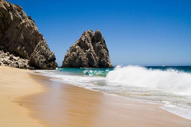 Lover's Beach und dem Pacific 6 – Foto
