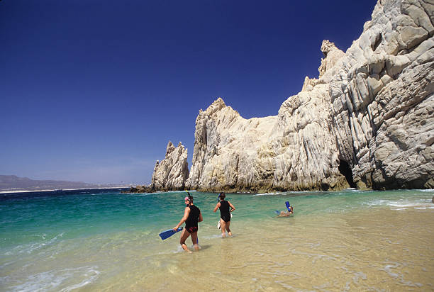 Lover's Beach, Cabo San Lucas – Foto