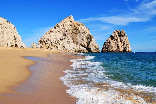 Liebhaber Strand, Cabo San Lucas, Baja California Sur, Mexiko – Foto