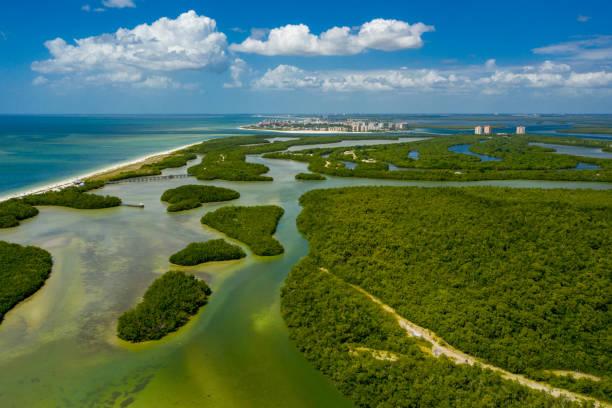 Lovers Key Naples Florida USA