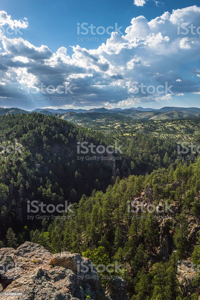 Lover's Leap stock photo