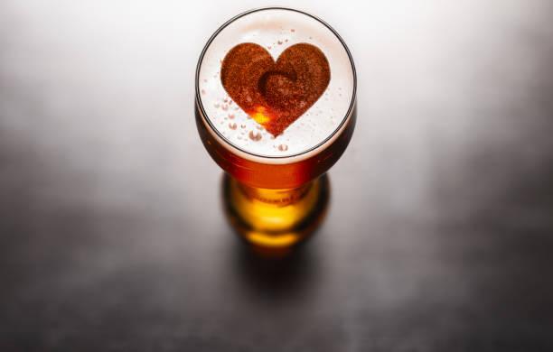 Liebes Bierkonzept – Foto
