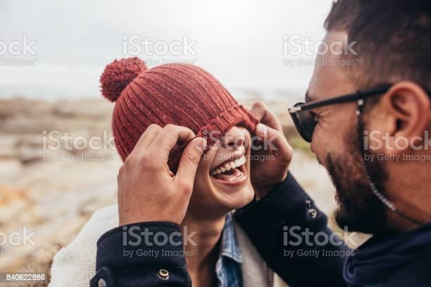 Loving couple having fun outdoors picture id840622886?b=1&k=6&m=840622886&s=612x612&h=w9ha8illvw5u8haxagyzroxhplmwv42oqfwheocq5wa=