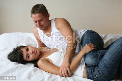 istock loving couple 146839387
