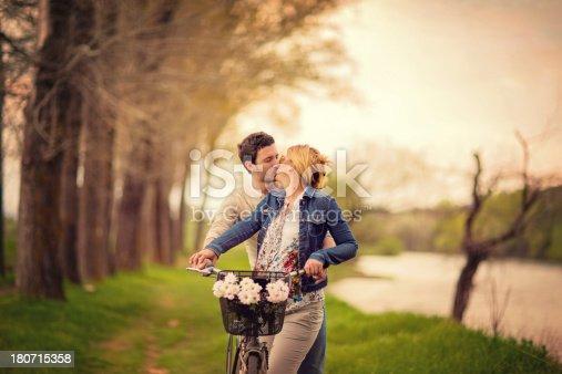 969439086 istock photo Loving couple 180715358