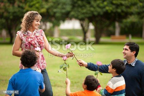 525959168 istock photo Loving family 182728142