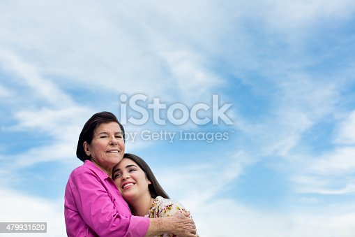 144362548istockphoto Loving grandmother and granddaughter 479931520