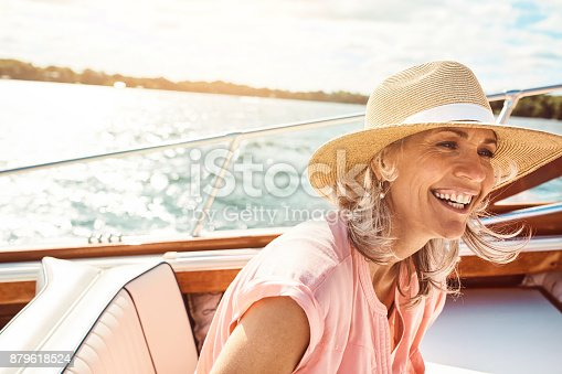 879618770 istock photo Loving life out here 879618524
