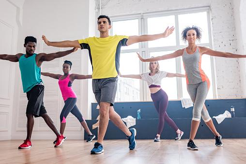 Zumba Workout   Kaushalyam