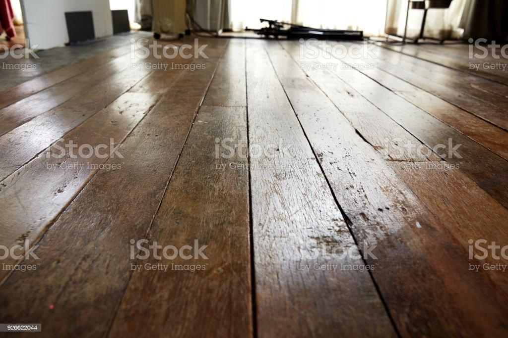 Lage hoek houten vloer stockfoto en meer beelden van appartement