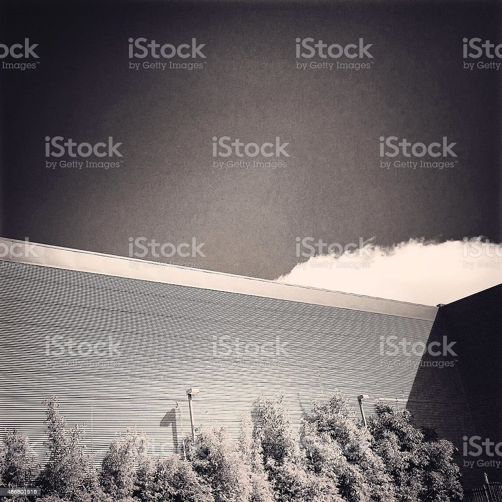 Low Building stock photo