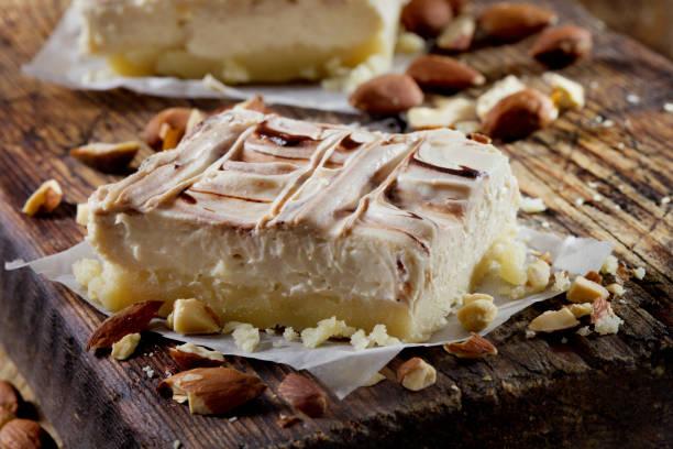 Kuchen Ohne Kohlenhydrate Bilder Und Stockfotos Istock