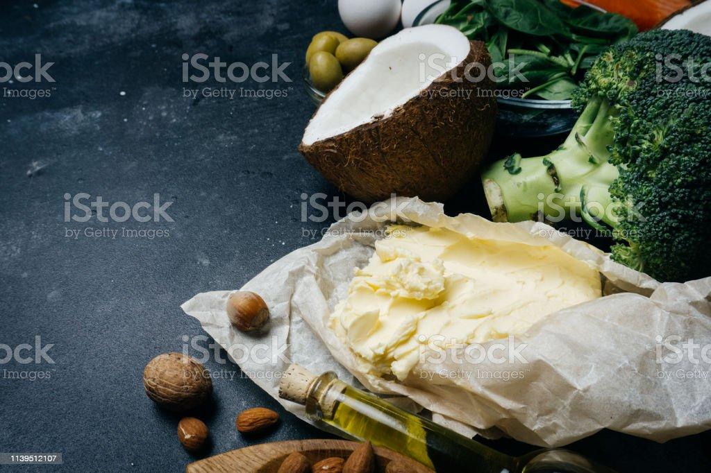 Dieta proteica y cetogenica