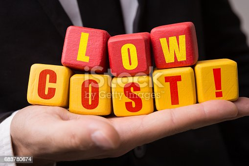 istock Low Cost 683780674