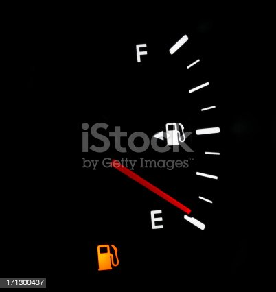 Low fuel warning light.Related Images: