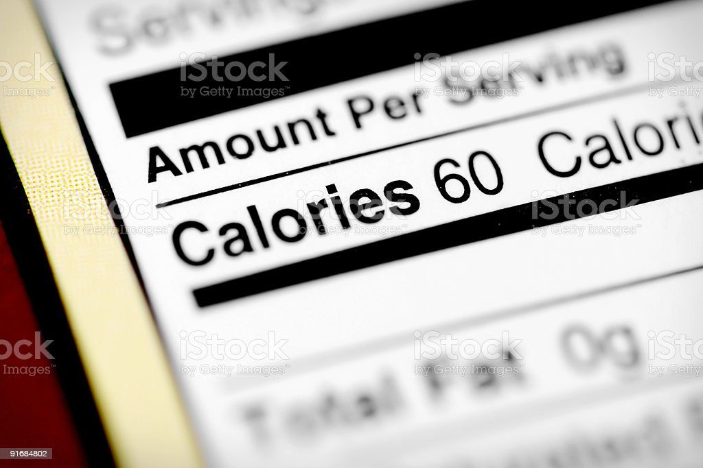 Low In Calories royalty-free stock photo