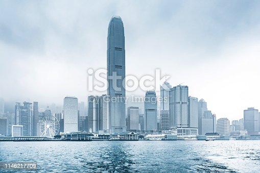 Asia, Central Plaza - Hong Kong, China - East Asia, Hong Kong, Hong Kong Convention And Exhibition Center