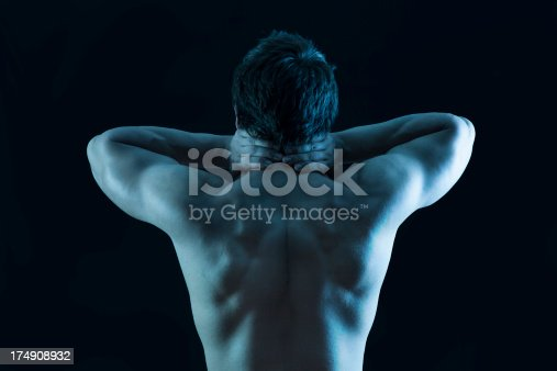 975681354 istock photo Lower back pain 174908932