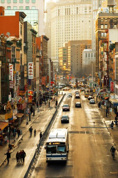 Lower Manhattan Stadtbild – Foto