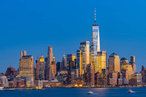 Lower Manhattan New York – Foto