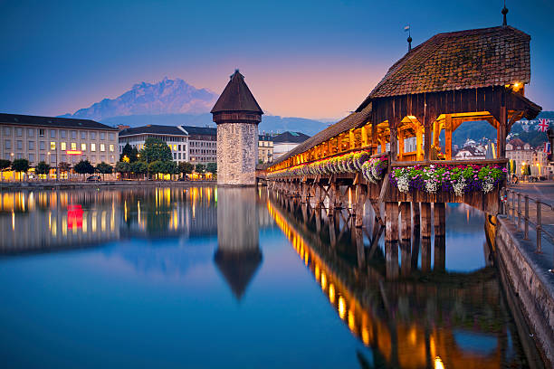 lucerne. - lucerne stock pictures, royalty-free photos & images