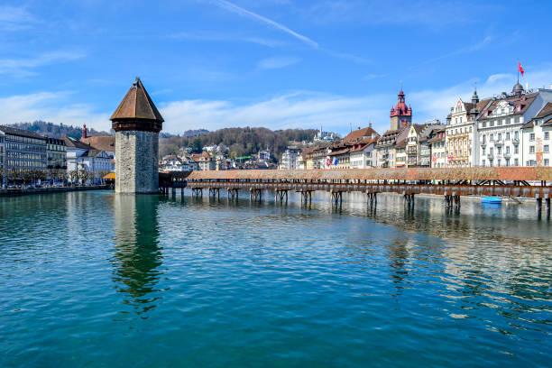 Lucerne - Photo