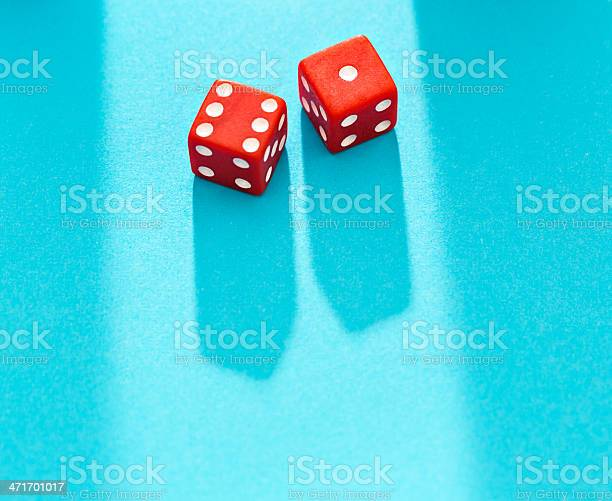 Lucky 7 shows on red dice against blue picture id471701017?b=1&k=6&m=471701017&s=612x612&h=x w5q26cthmukkdyttguqbrxfr gmvd iq6qrtfrhdc=
