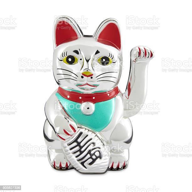 Lucky cat maneki neko picture id505827336?b=1&k=6&m=505827336&s=612x612&h=y0qxhyxhxgdimok6b5qhh7s2drdgqh672trdoq6dsuk=