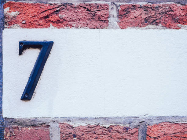 Royalty free number 7 pictures images and stock photos - Lucky number 7 wallpaper ...