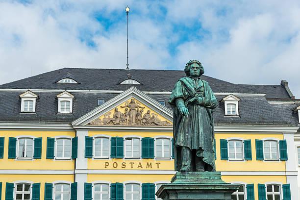 Ludwig van Beethoven – Foto