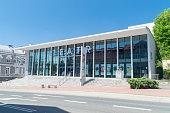 istock Ludwik Solski Theater. 1269264273