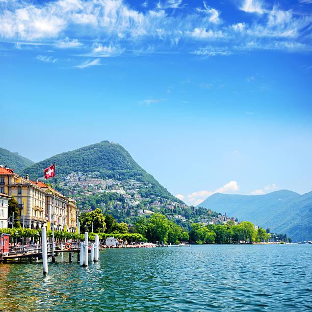 Lugano Dating
