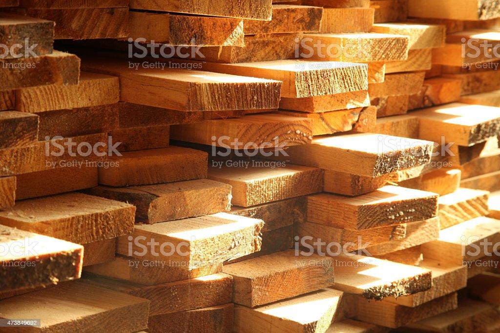 Lumber – Foto