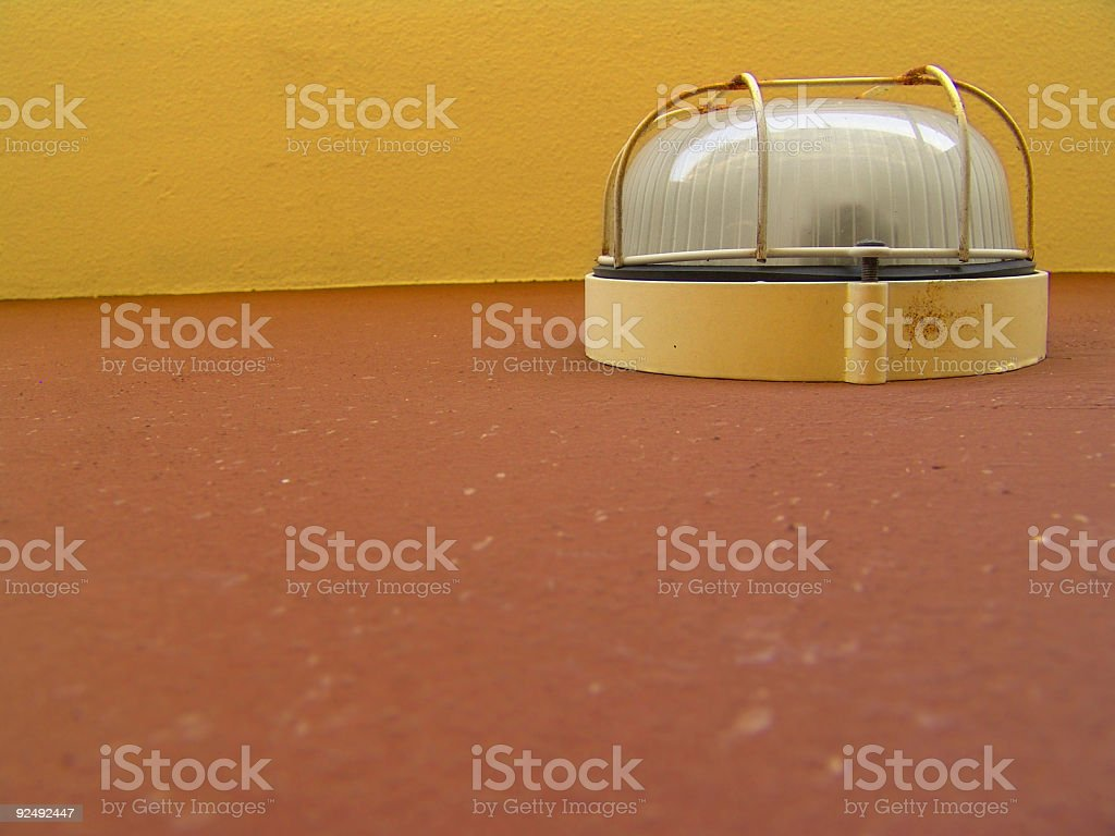 lume royalty-free stock photo