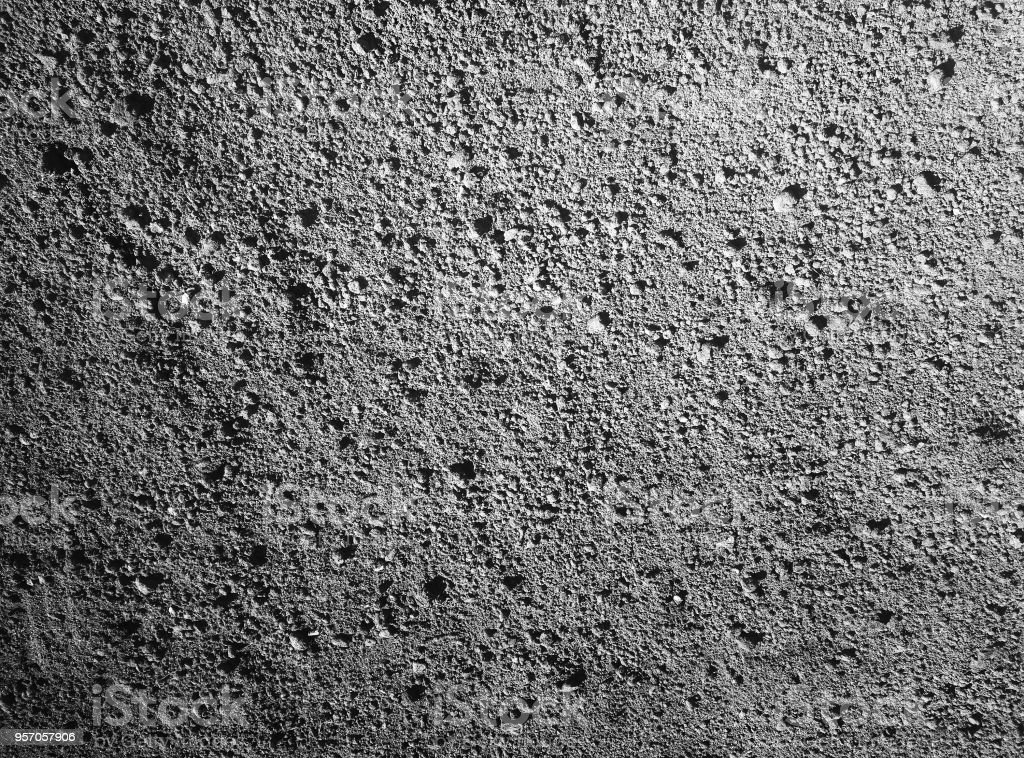 Lunar crater surface texture backdrop stock photo