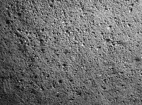 Lunar Crater Surface Texture Backdrop Stock Photo - Download Image Now