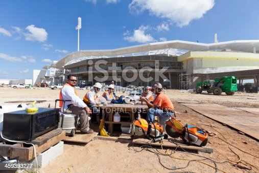 istock Lunch Break 459393277