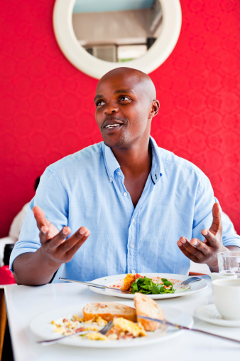 Lunch Stock Photo - Download Image Now