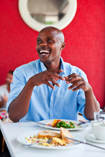 Lunch Time Stock Photo - Download Image Now