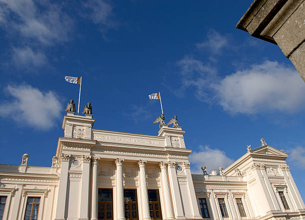 lund university - lund stock photos and pictures