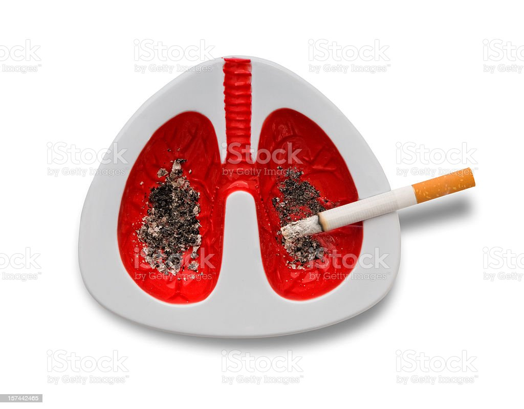 Lung Cancer – Foto