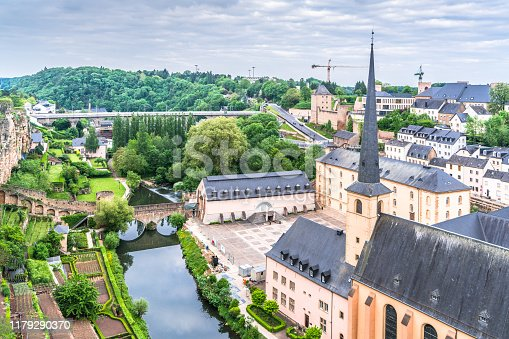 Luxembourg - Benelux, Luxembourg City - Luxembourg, Benelux, Europe, Western Europe
